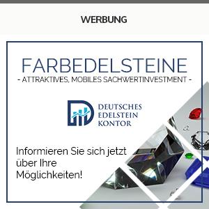 Deutsches Edelstein Kontor - DEK